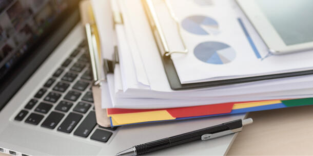 Documents and digitization of customs procedures